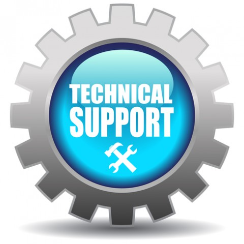 Complete technology provision & support